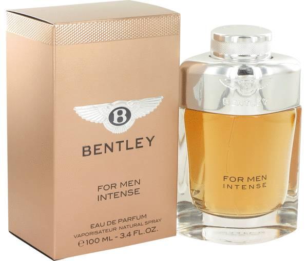 perfume Bentley Intense Cologne