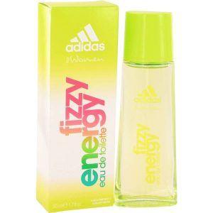 Adidas Fizzy Energy Perfume, de Adidas · Perfume de Mujer