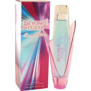 Beyonce Pulse Summer Perfume, de Beyonce · Perfume de Mujer