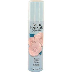Body Fantasies Signature Fresh White Musk Perfume, de Parfums De Coeur · Perfume de Mujer