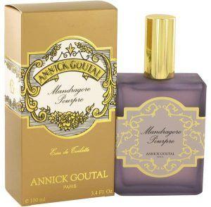 Mandragore Pourpre Cologne, de Annick Goutal · Perfume de Hombre