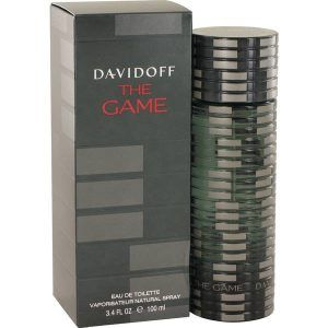 The Game Cologne, de Davidoff · Perfume de Hombre