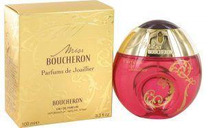 Miss Boucheron Parfums De Joaillier Perfume, de Boucheron · Perfume de Mujer