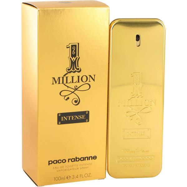 perfume 1 Million Intense Cologne