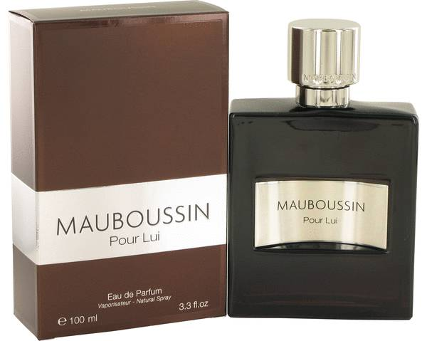 perfume Mauboussin Pour Lui Cologne