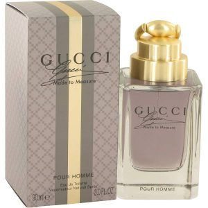 Gucci Made To Measure Cologne, de Gucci · Perfume de Hombre