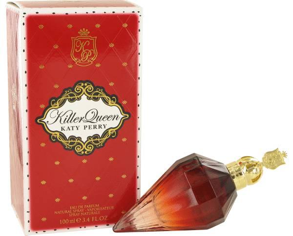 perfume Killer Queen Perfume