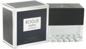Rihanna Rogue Cologne, de Rihanna · Perfume de Hombre