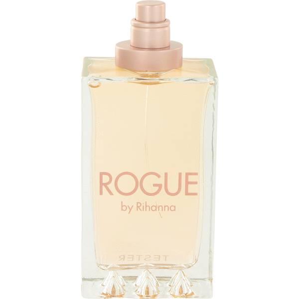 perfume Rihanna Rogue Perfume