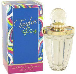 Taylor Perfume, de Taylor Swift · Perfume de Mujer