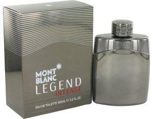 Montblanc Legend Intense Cologne, de Mont Blanc · Perfume de Hombre