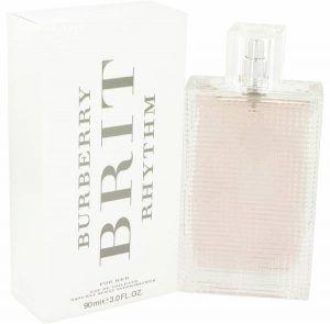 Burberry Brit Rhythm Perfume, de Burberry · Perfume de Mujer