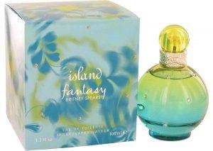 Island Fantasy Perfume, de Britney Spears · Perfume de Mujer