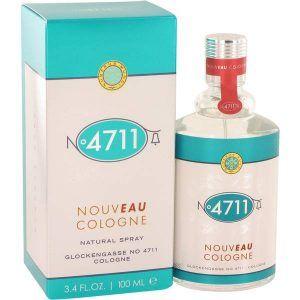 4711 Nouveau Cologne, de Maurer & Wirtz · Perfume de Hombre
