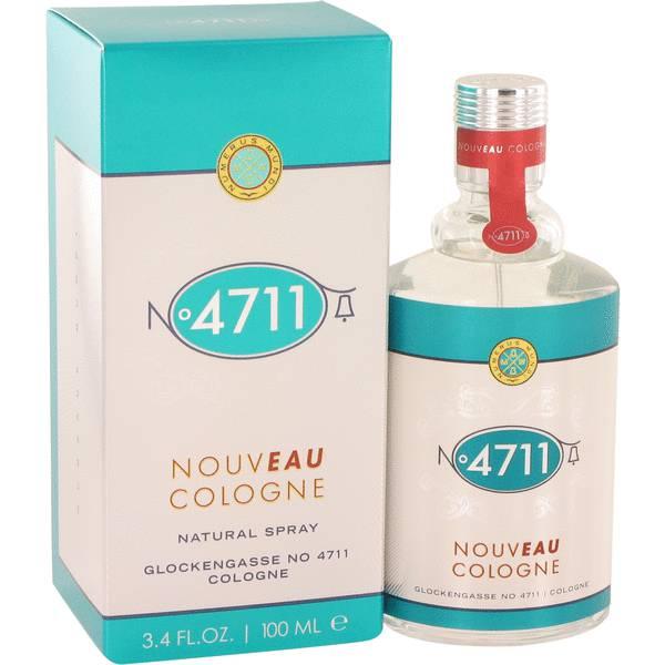 perfume 4711 Nouveau Perfume