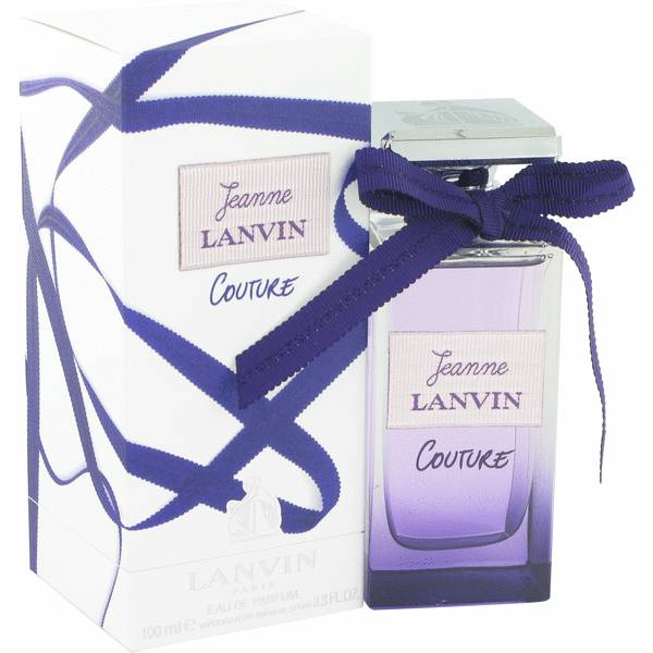 perfume Jeanne Lanvin Couture Perfume