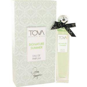 Tova Summer Perfume, de Tova Beverly Hills · Perfume de Mujer