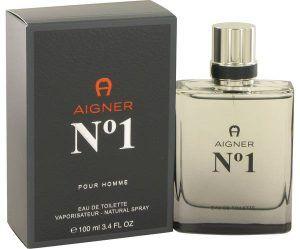 Aigner No 1 Cologne, de Etienne Aigner · Perfume de Hombre