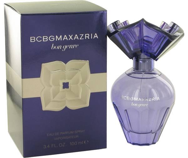 perfume Bon Genre Perfume