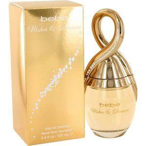 Bebe Wishes & Dreams Perfume, de Bebe · Perfume de Mujer