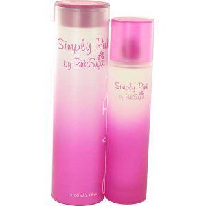 Simply Pink Perfume, de Aquolina · Perfume de Mujer