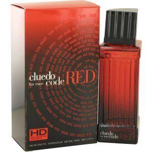 Cluedo Code Red Cologne, de Cluedo · Perfume de Hombre