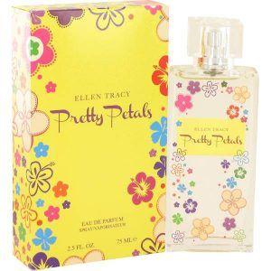 Pretty Petals Perfume, de Ellen Tracy · Perfume de Mujer