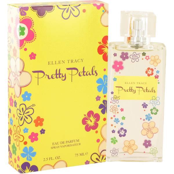 perfume Pretty Petals Perfume