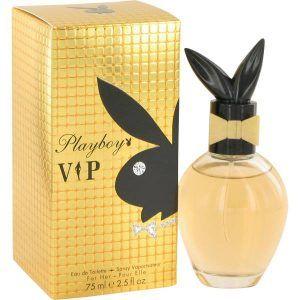 Playboy Vip Perfume, de Playboy · Perfume de Mujer