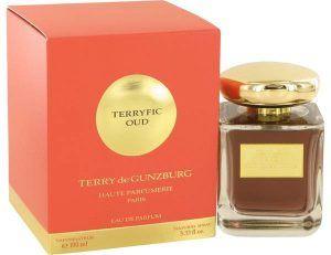 Terryfic Oud Perfume, de Terry De Gunzburg · Perfume de Mujer
