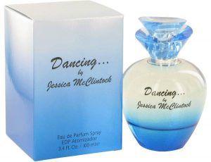 Dancing Perfume, de Jessica McClintock · Perfume de Mujer