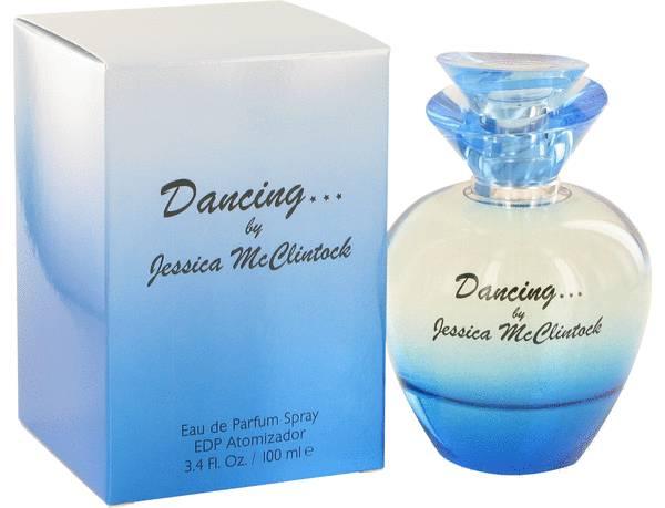 perfume Dancing Perfume