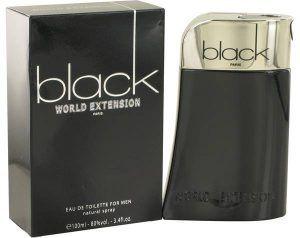 World Extension Black Cologne, de Viviane Vendelle · Perfume de Hombre