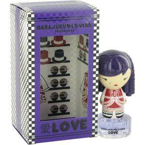 Harajuku Lovers Wicked Style Love Perfume, de Gwen Stefani · Perfume de Mujer