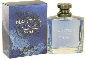 Nautica Voyage N-83 Cologne, de Nautica · Perfume de Hombre