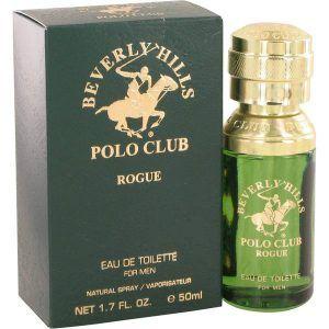 Beverly Hills Polo Club Rogue Cologne, de Beverly Fragrances · Perfume de Hombre