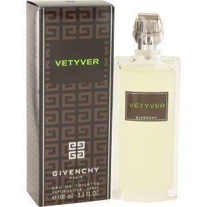 Vetyver Cologne, de Givenchy · Perfume de Hombre