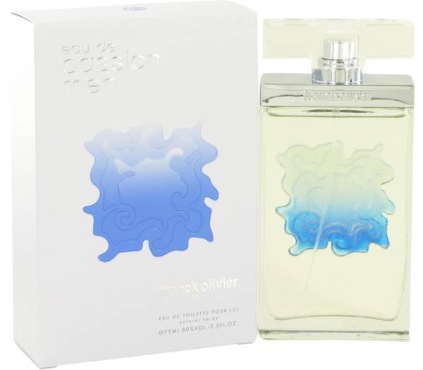 perfume Eau De Passion Cologne