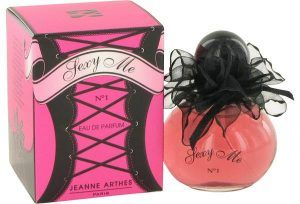 Sexy Me 1 Perfume, de Jeanne Arthes · Perfume de Mujer