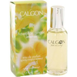 Calgon Take Me Away Hawaiian Ginger Intense Perfume, de Calgon · Perfume de Mujer