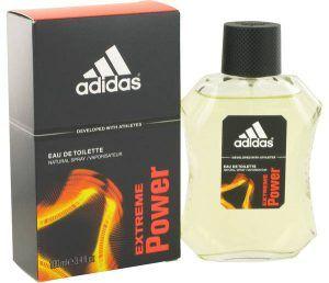 Adidas Extreme Power Cologne, de Adidas · Perfume de Hombre