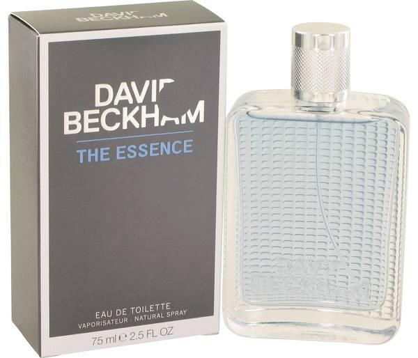 perfume David Beckham Essence Cologne