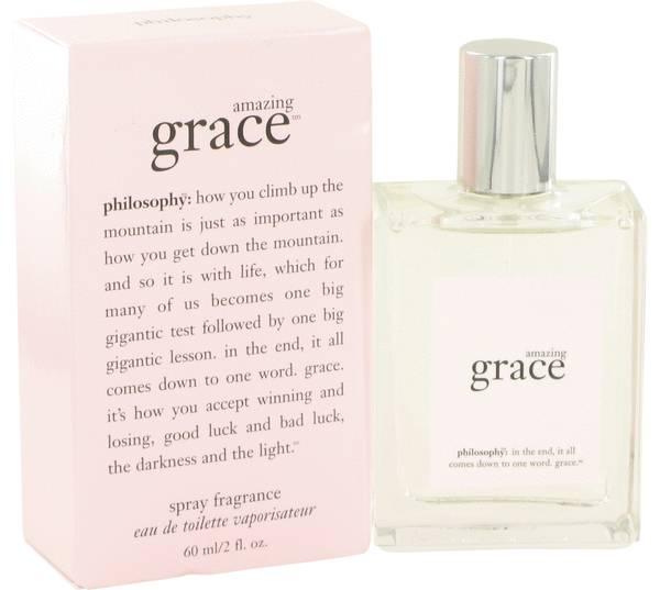 perfume Amazing Grace Perfume