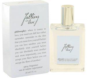 Falling In Love Perfume, de Philosophy · Perfume de Mujer
