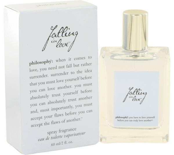 perfume Falling In Love Perfume