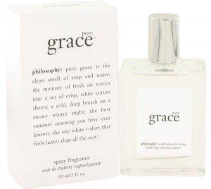 Pure Grace Perfume, de Philosophy · Perfume de Mujer