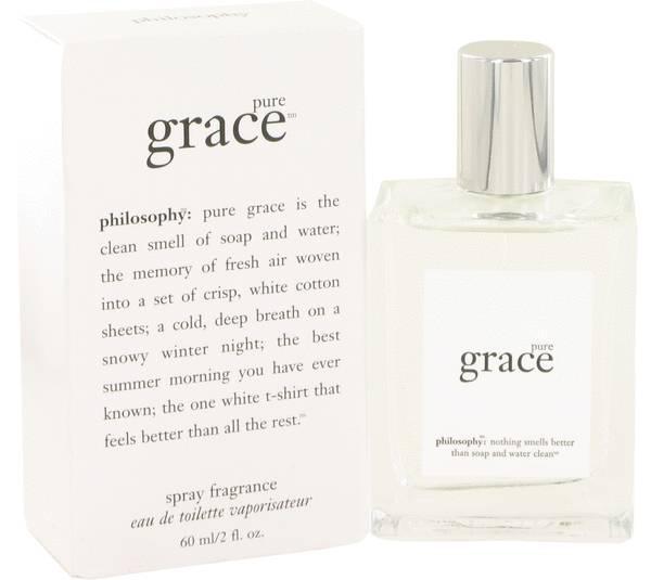 perfume Pure Grace Perfume