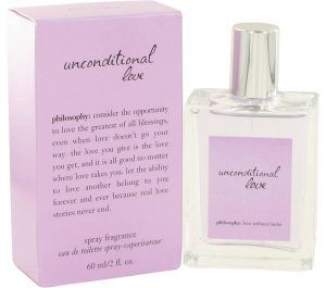 Unconditional Love Perfume, de Philosophy · Perfume de Mujer