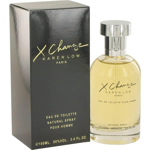 perfume Xchange Cologne