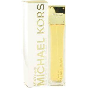 Michael Kors Sexy Amber Perfume, de Michael Kors · Perfume de Mujer